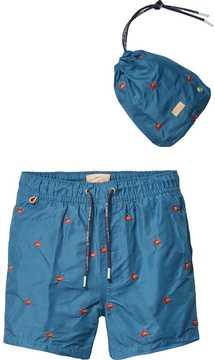 Scotch & Soda Basic Swim Shorts