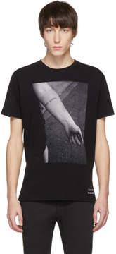 Diesel Black Not Today T-Joe T-Shirt