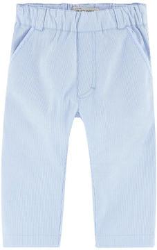 Jean Bourget Striped boy regular fit pants