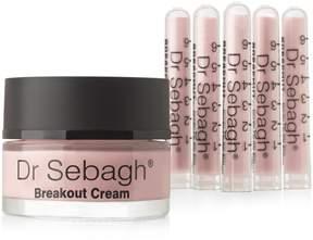 Dr Sebagh Anti-bacterial Powder & Breakout Crème