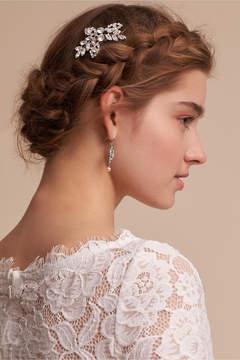 BHLDN Crystal Primrose Hair Comb