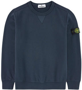 Stone Island Fleece sweatshirt