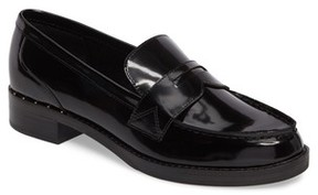 Marc Fisher Women's Vero Penny Loafer
