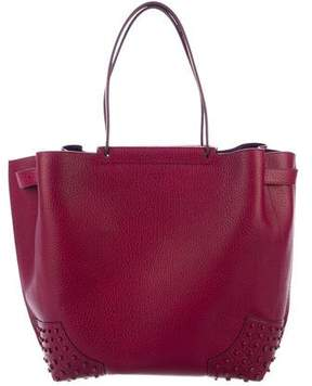 Tod's Medium Wave Bag