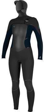 O'Neill Psychotech Fuze 5.5/4 Hooded Wetsuit