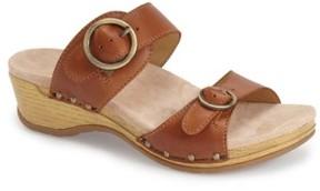 Dansko Women's 'Manda' Slide Sandal