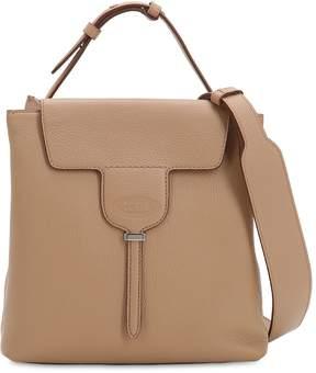 Tod's Small Joy Leather Shoulder Bag