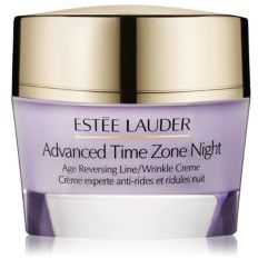 Estee Lauder Advanced Time Zone Night Age Reversing Line/Wrinkle Creme/1.7 oz.