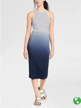 Athleta Sunkissed Midi Dress