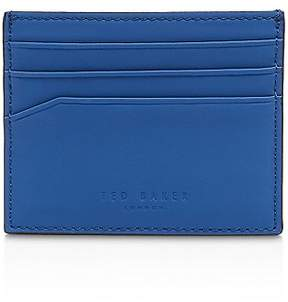 Ted Baker Sands Rubber Leather Card Case
