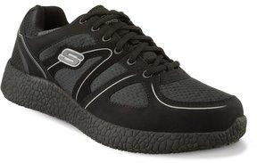 Skechers Relaxed Fit Burst SR Men's Waterproof Work Shoes