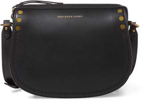 Ralph Lauren Calfskin Crossbody Bag