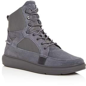 Creative Recreation Men's Desimo High Top Sneakers