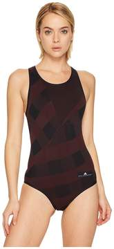 adidas by Stella McCartney Train Seamless Bodysuit BR2410 Women's Jumpsuit & Rompers One Piece