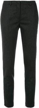 Fabiana Filippi tailored skinny trousers