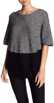 Chaus Dolman Sleeve Pullover Sweater