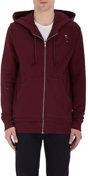 IRO Men's Hodi Cotton Terry Hoodie