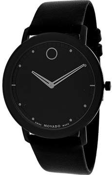 Movado Watches Men's Sapphire Watch