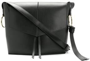 Nina Ricci flap shoulder bag