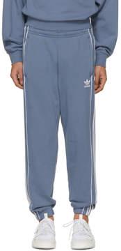 adidas Grey Pipe Lounge Pants