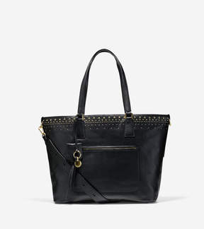 Cole Haan Marli Studded Tote