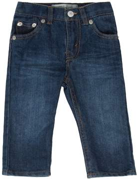 Levi's Toddler 514 Slim Straight-Leg Jeans