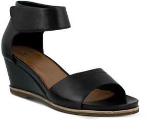 Spring Step Women's Tithe Wedge Sandal