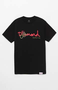 Diamond Supply Co. Snake OG T-Shirt
