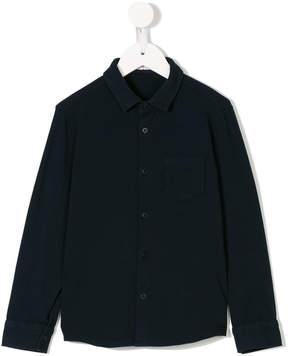 Il Gufo button up polo shirt