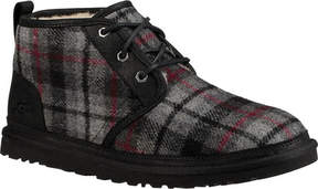 UGG Neumel Plaid Chukka Boot (Men's)