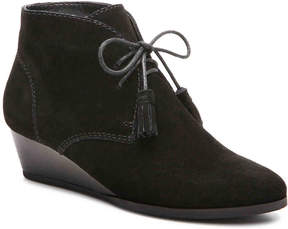 Crown Vintage Women's Tami Wedge Bootie