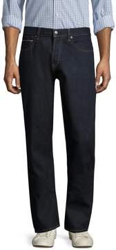Gilded Age Men's Baxten Slim Straight Jeans