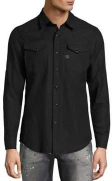 G Star Tacoma Slim-Fit Shirt