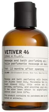 Le Labo 'Vetiver 46' Body Oil