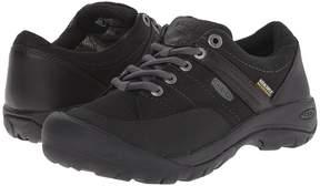 Keen Presidio Sport Mesh WP Women's Shoes