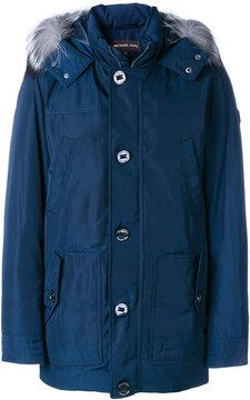 Michael Kors parka coat