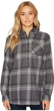 Carhartt Farwell Shirt Women's Long Sleeve Button Up