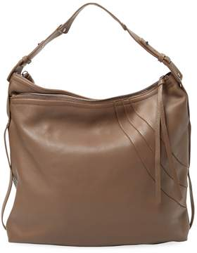 Kooba Women's Stratford Leather Hobo Bag