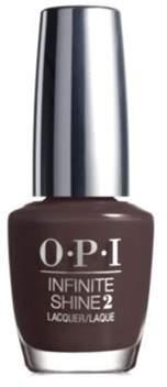 OPI Infinite Shine Nail Lacquer Nail Polish, Never Give Up.