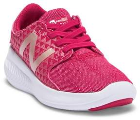 New Balance Coast v3 Athletic Sneaker (Toddler)