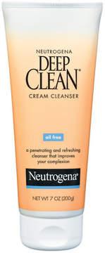 Neutrogena Cream Cleanser