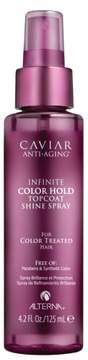 Alterna Caviar Infinite Color Hold Topcoat Shine Spray