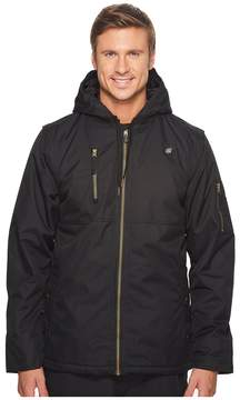 686 Riot Insulated Jacket Men's Coat