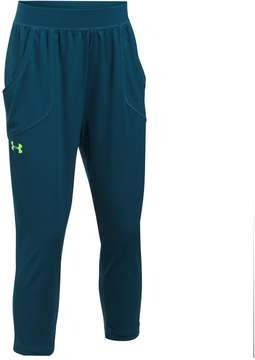 Under Armour Girls 7-16 Tech Capri Leggings