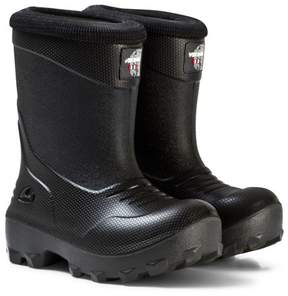 Viking Black/Grey FROST FIGHTER Boots