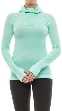 Brooks Streaker Hoodie - UPF 30+ (For Women)