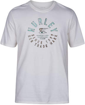 Hurley Men's Speed Premium Logo-Print T-Shirt