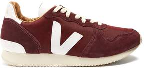 Veja Holiday Bastille canvas low-top trainers