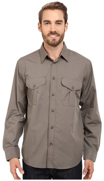 Filson Filson's Feather Cloth Shirt Men's Clothing