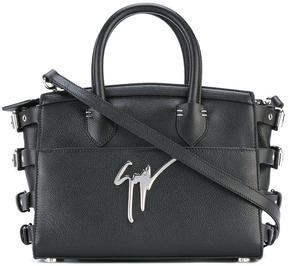 Giuseppe Zanotti Design Small G17 tote bag
